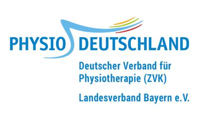 Logo Physio Deutschland